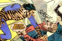 Tiger-Man #1 Review