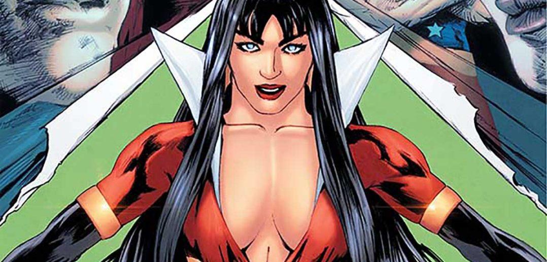 Vampirella Dark Powers #2