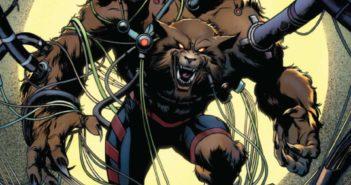 Werewolf By Night #4