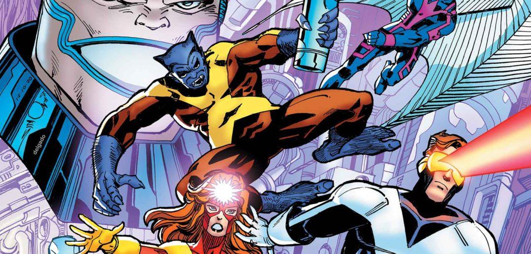 X-Men Legends #3