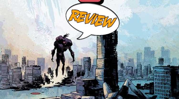 Big Girls #6 review