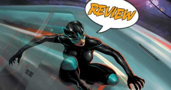 Future State: Catwoman #1 Review