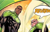 Future State Green Lantern #1 Review