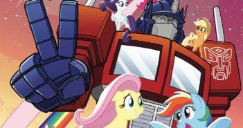 My Little Pony Transformers II