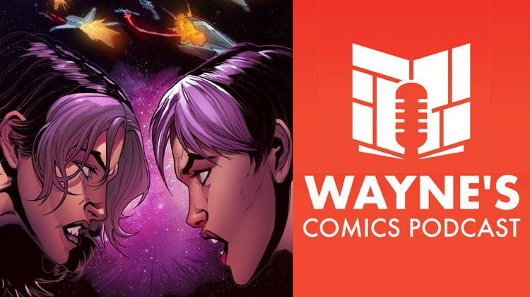 Wayne Hall, Wayne's Comics, Jay Magnum, Astral, Genesis, Lila, Alliance, Evolution, award-winning, Pet Piranha Entertainment