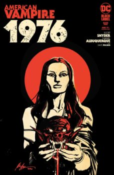 American Vampire 1976 #5