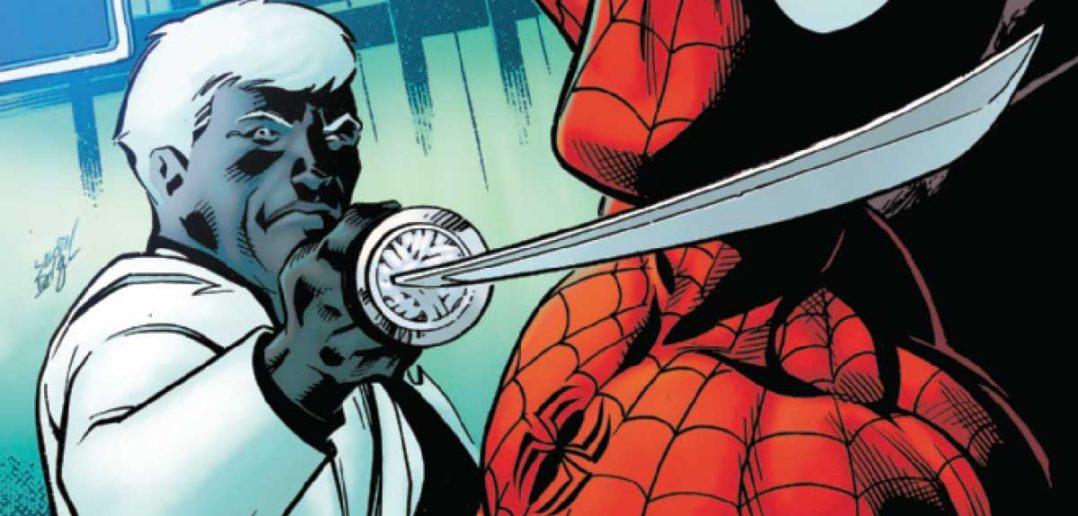 Amazing Spider-Man #59