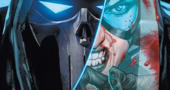 Batman/Catwoman #3