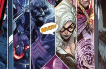 Black Cat #3 Review