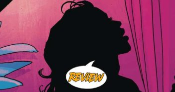 Casual Fling #1 Review