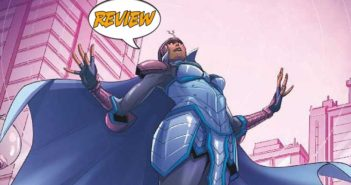 Commanders In Crisis #5 Review