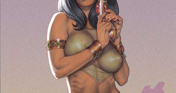 Dejah Thoris #10