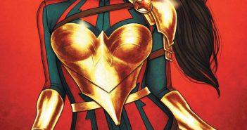 Future State Wonder Woman #2