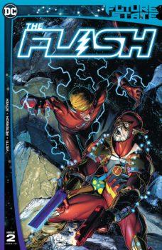 Future State The Flash #2