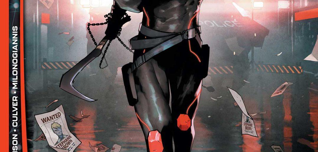 Future State: Gotham