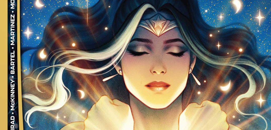 Future State Immortal Wonder Woman #2