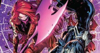 Gwenom vs. Carnage #2
