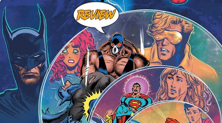 Generations: Forged #1 Review
