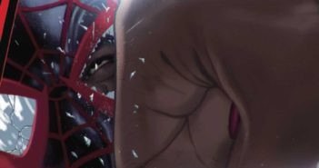 Miles Morales Spider-Man #23
