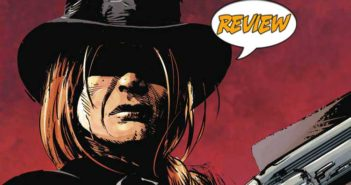 Redemption #1 Review