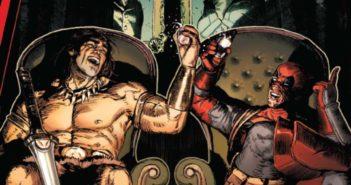 Savage Avengers #18