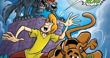 Scooby-Doo where are you #108