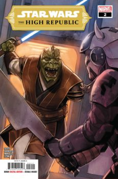 Star Wars: High Republic #2