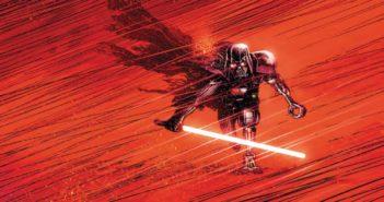 Star Wars; Darth Vader #10
