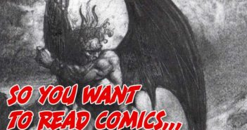 So You Want To Read Comics Poetry Edition