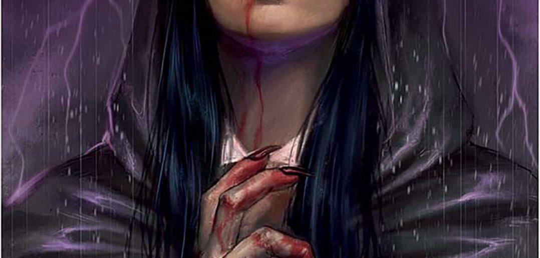 Vengeance of Vampirella #14