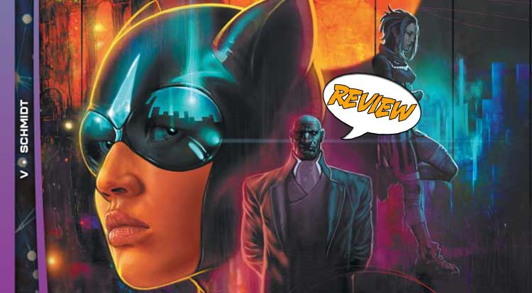 Future State: Catwoman #2 Review