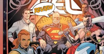 Future State: Superman: House of El #1 Review