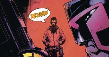 Judge Dredd False witness #4 Review