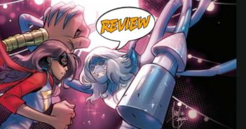 Ms. Marvel #18 Review