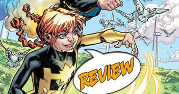 Power Pack #3 Review