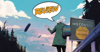 Something is Killing the Children #15 Review