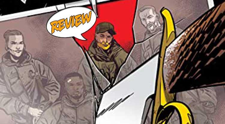 Stillwater #6 review