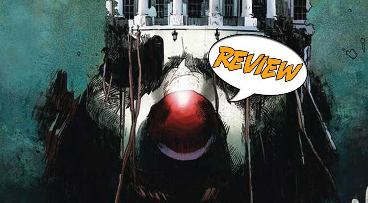 The Recount #2 Review