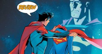 Action Comics #1029 Review