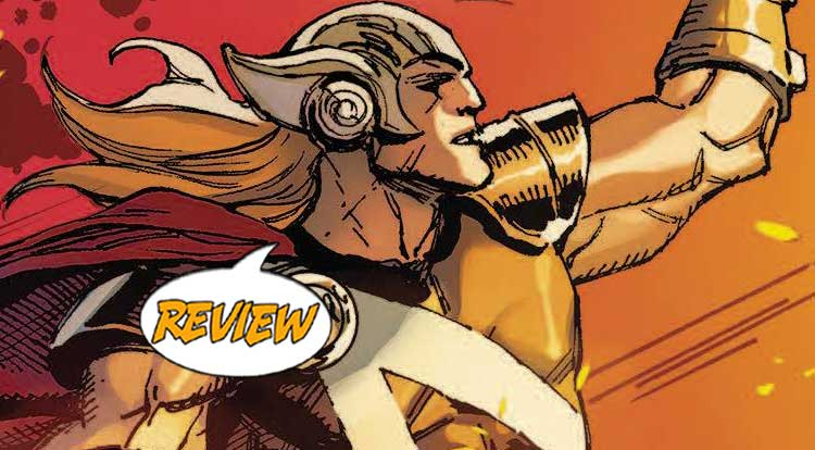 Avengers #43 Review