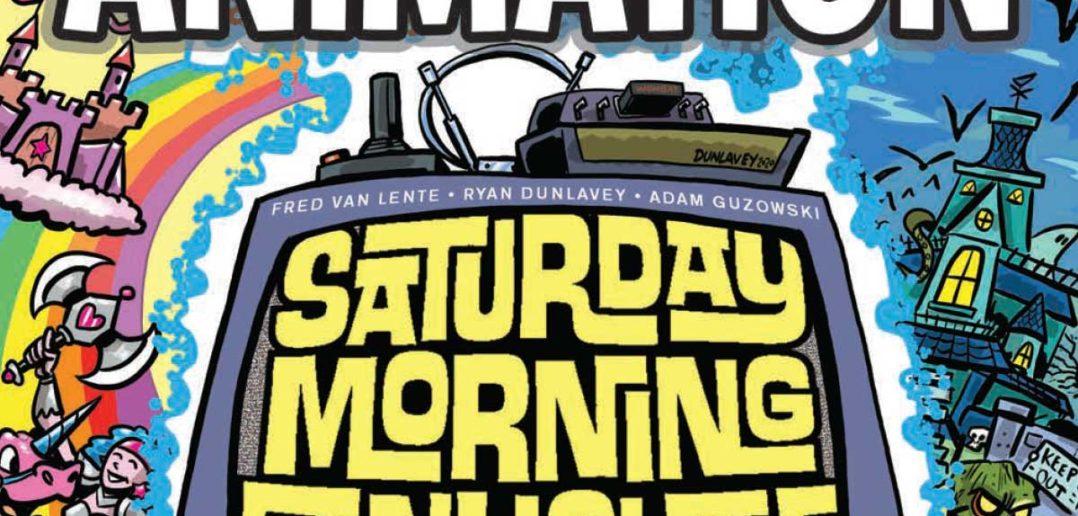 Comic Book HIstory of Aniamtion #4