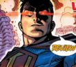 Crime Syndicate #1 Reeview
