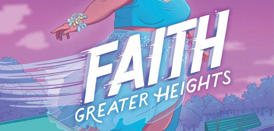Faith Greater Heights