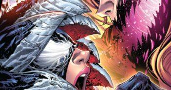 Gwenom Vs. Carnage #3