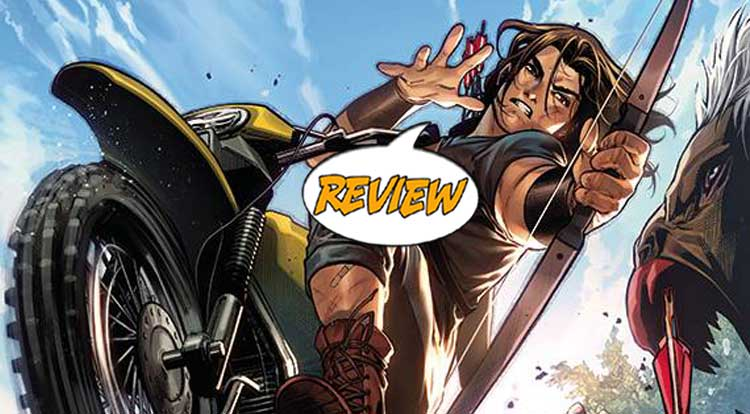 Gung Ho: Sexy Beast #3 Review