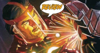 Iron Man #7 Review