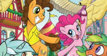 My Little Pony Friendship is Magic #95