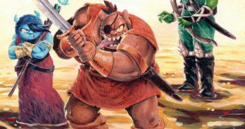 Orcs #2