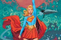 Supergirl Woman of Tomorrow