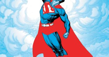Superman Red and Blue #1